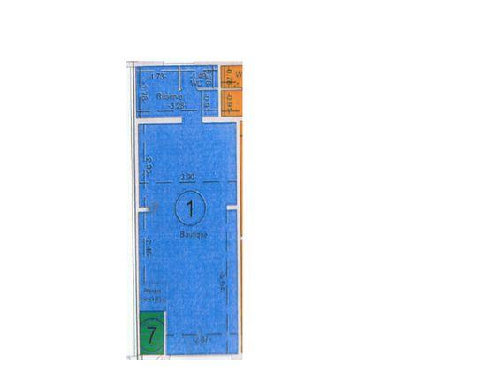 Vente divers 36 m2