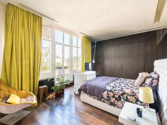 Vente appartement 5 pièces 223,26 m2