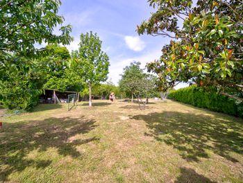terrain à Saint-Jory (31)