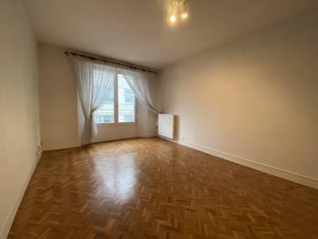 Appartement 2 pièces 52,43 m2