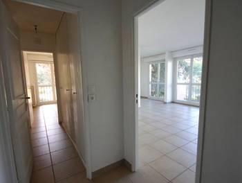 Appartement 4 pièces 74,69 m2