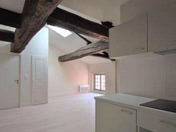 Appartement 2 pièces 53,07 m2
