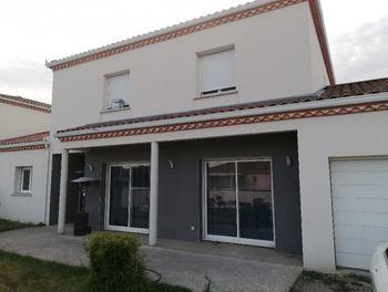 maison à Le Fauga (31)