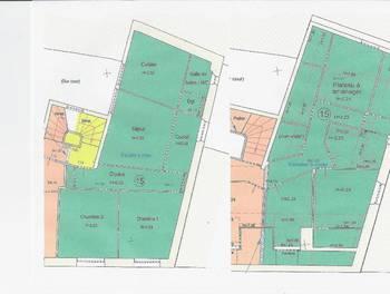 Appartement 7 pièces 117 m2