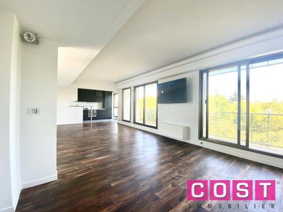 Location appartement 5 pièces 100,45 m2