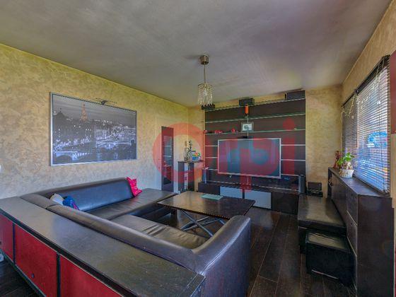 Vente appartement 3 pièces 55,82 m2
