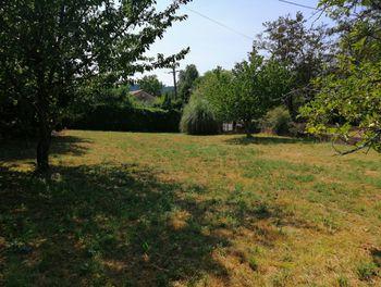 terrain à Gagnières (30)