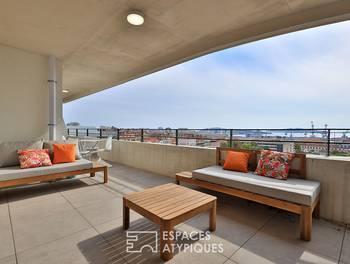 Appartement 3 pièces 87,5 m2
