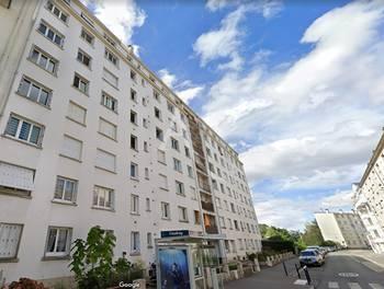 Appartement 5 pièces 81,9 m2
