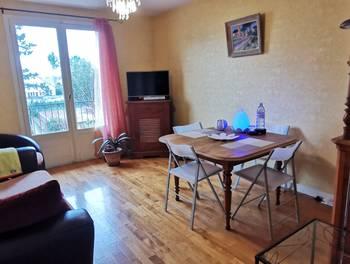 Appartement 3 pièces 59,17 m2