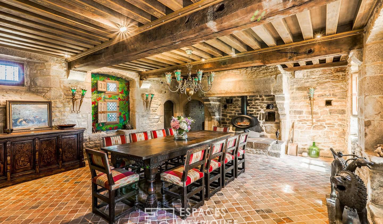 Maison avec terrasse Gatteville-le-Phare