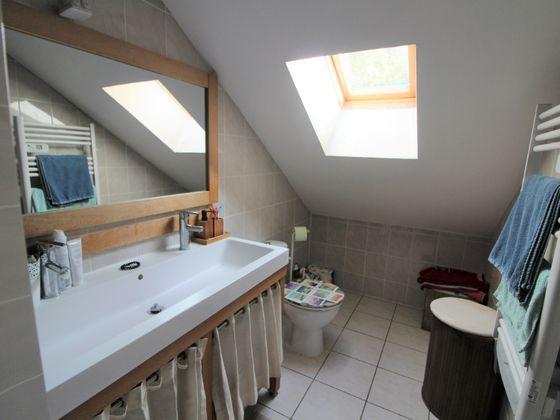 Vente maison 8 pièces 187 m2