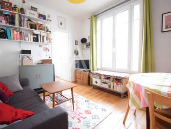 Appartement 3 pièces 48,4 m2