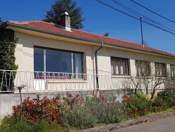 Maison 5 pièces 138,2 m2