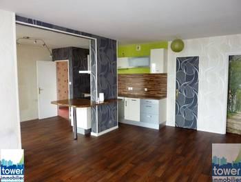 Appartement 7 pièces 102 m2