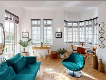 Appartement 4 pièces 128,03 m2