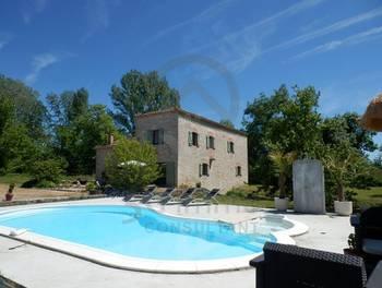 Moulin 13 pièces 380 m2
