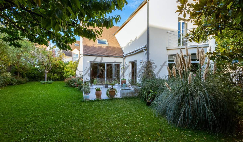 Maison avec terrasse Bourg-la-Reine