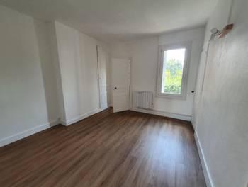 Appartement 2 pièces 34,58 m2