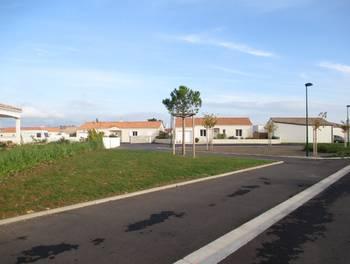 Terrain 474 m2
