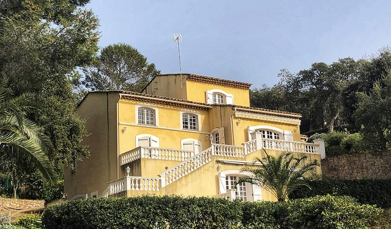 Villa with terrace Saint-Raphaël