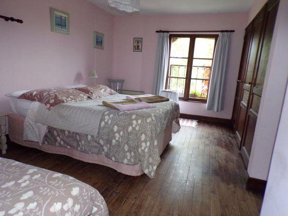 Vente propriété 21 pièces 466 m2