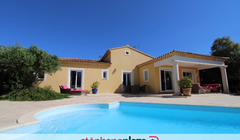 Maison avec piscine Saint-Paul-Trois-Châteaux