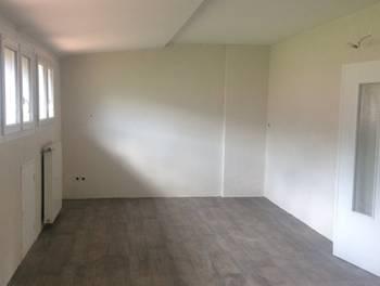 Appartement 3 pièces 54,24 m2