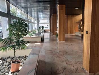 Appartement 3 pièces 89,56 m2