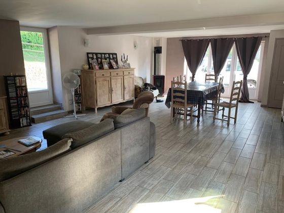 Vente maison 6 pièces 168,39 m2
