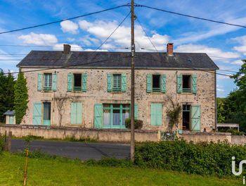 maison à Faymoreau (85)