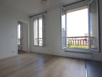 Appartement 2 pièces 30,48 m2