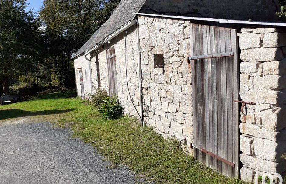 Vente terrain  488 m² à Pluguffan (29700), 79 000 €