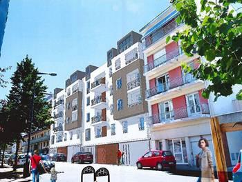 Appartement 3 pièces 82,81 m2