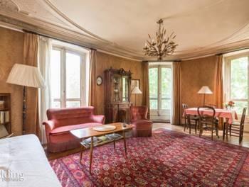 Appartement 5 pièces 108,29 m2