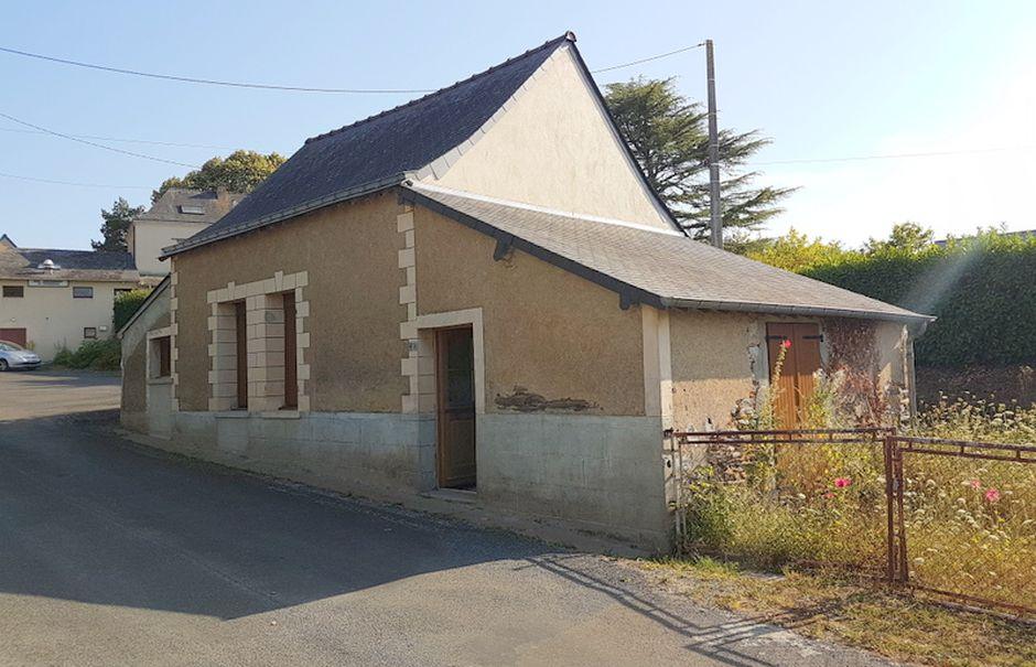 Vente maison 3 pièces 63 m² à La Prévière (49420), 45 900 €