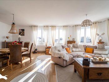 appartement à Le Gua (17)
