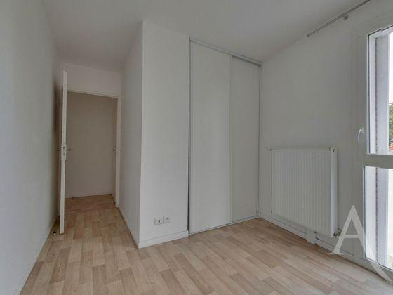 Location appartement 3 pièces 57,32 m2