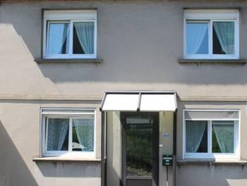 Maison 6 pièces 72 m2