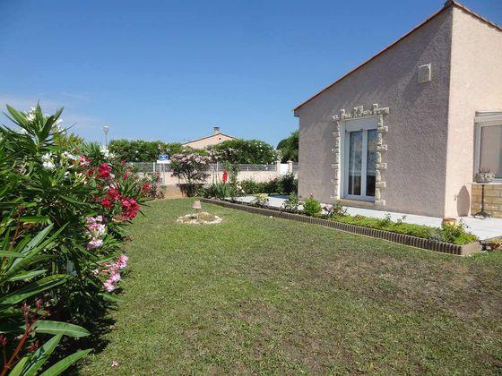 Vente villa 5 pièces 100 m2