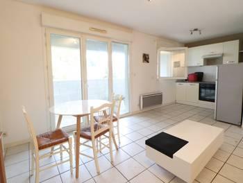 Appartement 2 pièces 40,23 m2