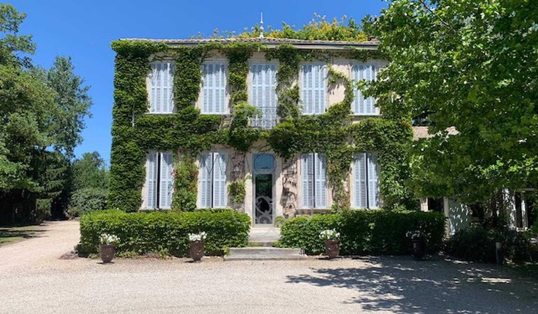 Bastide Saint-Rémy-de-Provence