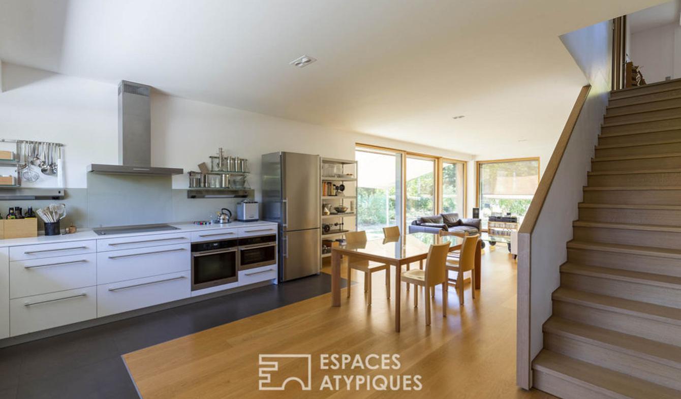House Saint-Cyr-sur-Loire