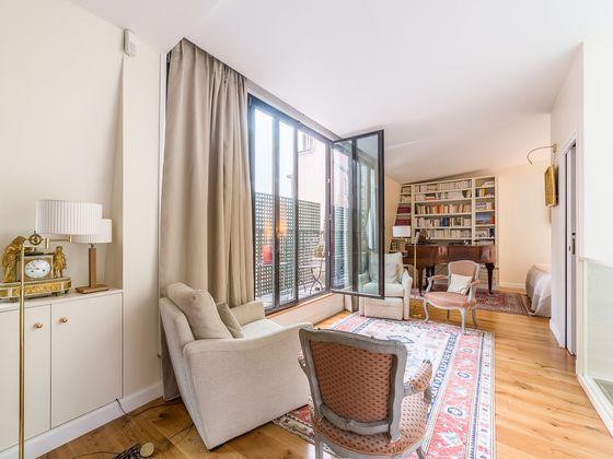 Vente maison 6 pièces 243,3 m2