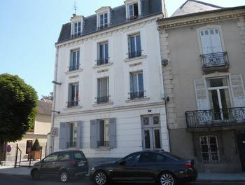 Appartement 3 pièces 47,65 m2