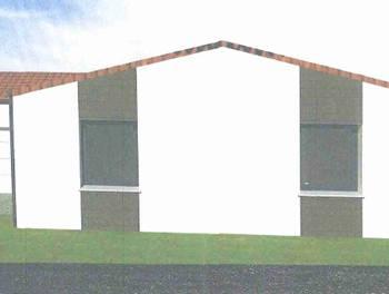Maison 3 pièces 88,2 m2