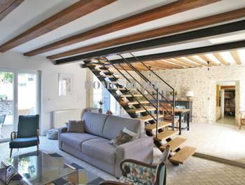 Maison 6 pièces 170,61 m2