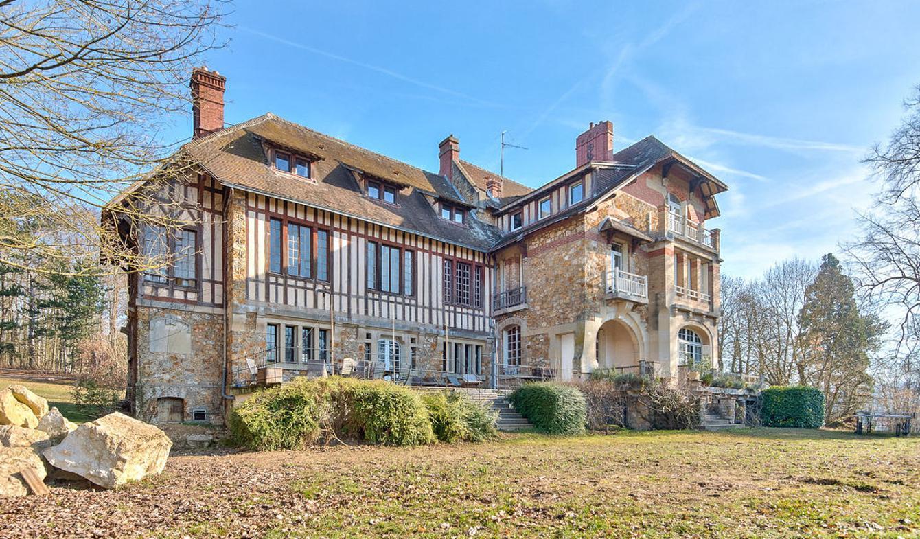 Maison avec terrasse Gaillon-sur-Montcient