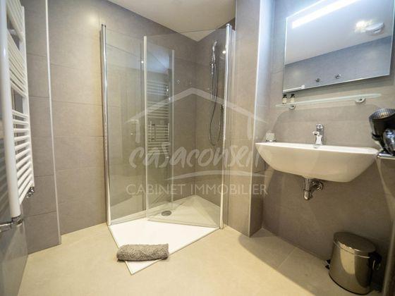 Vente appartement 4 pièces 109,4 m2