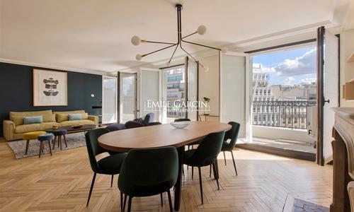 Location Appartement de Luxe Paris : Appartement de Prestige ...